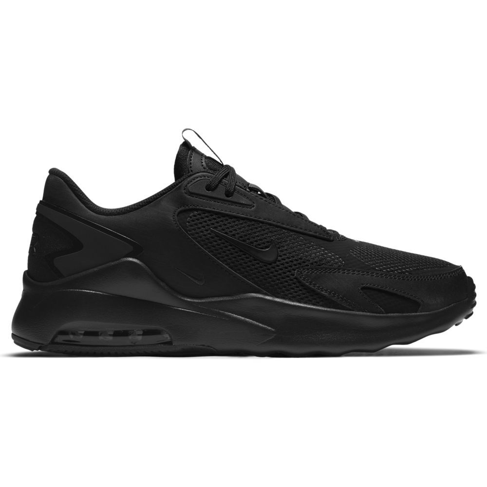Nike Air Max Bolt Sneakers Zwart
