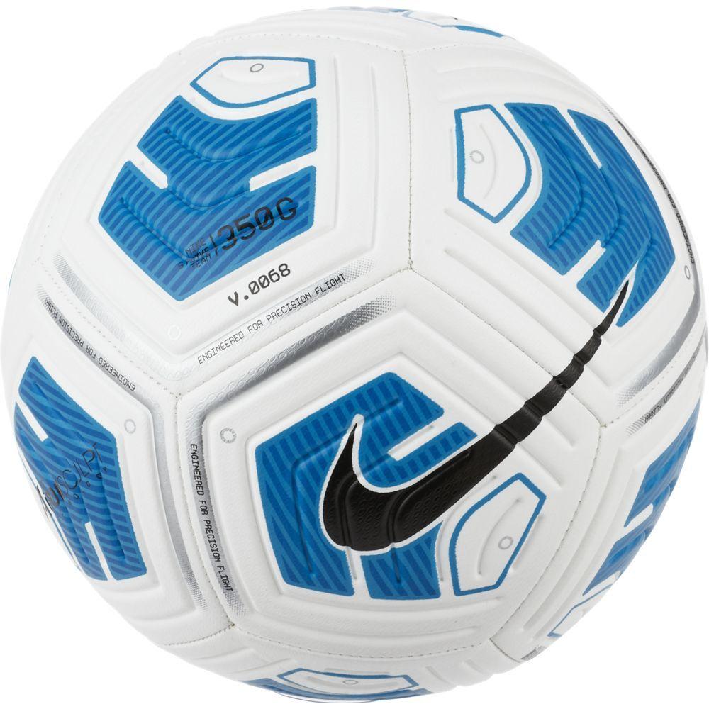 Nike Strike Team 350G Voetbal Wit