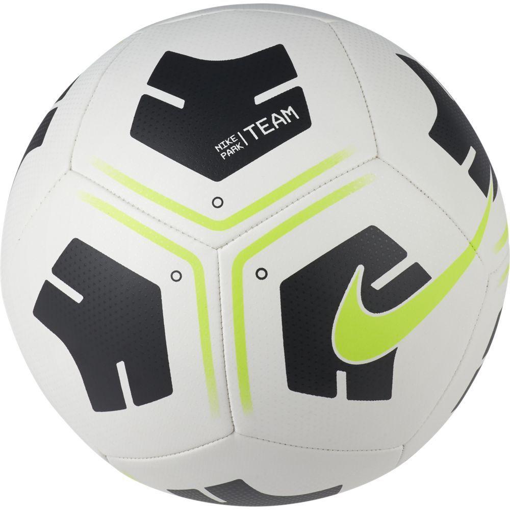 Nike Park Team Voetbal Wit Zwart