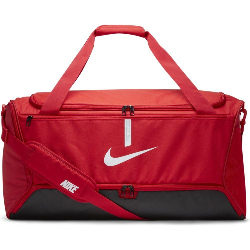 Nike Academy 21 Team Voetbaltas Large Rood