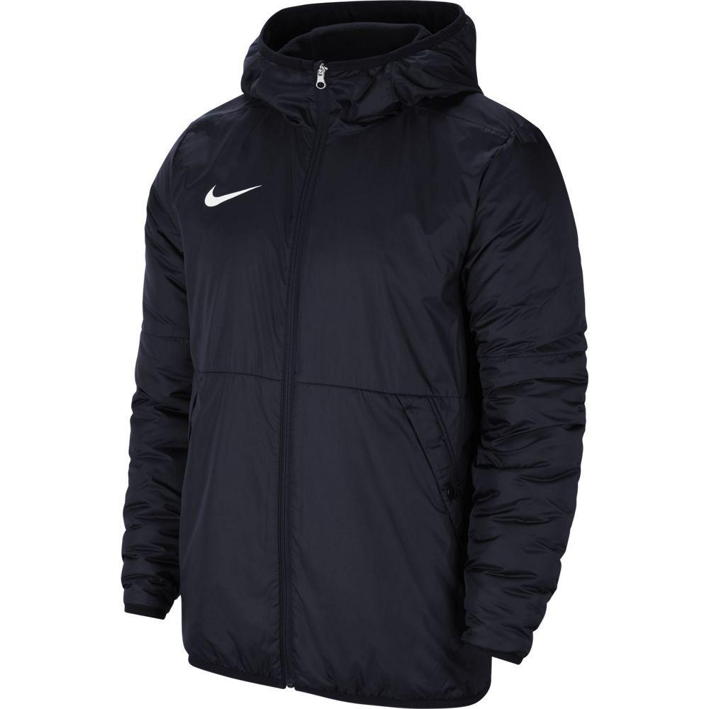 Nike Park 20 Therma Jas Donkerblauw