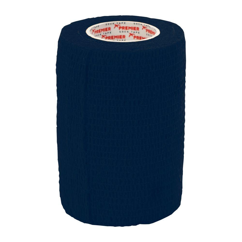 Premier Pro-Wrap Sokkentape 7.5cm Navy