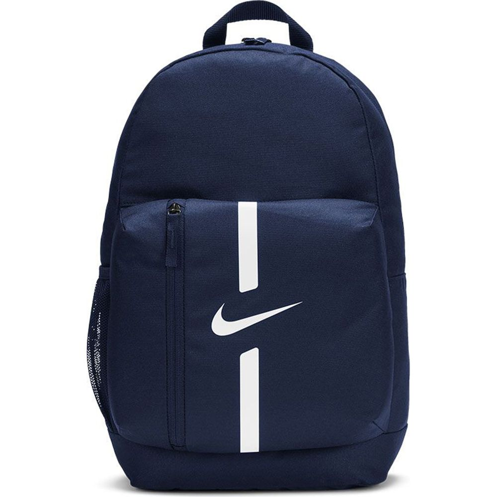 Nike Academy 21 Team Backpack Kids Donkerblauw