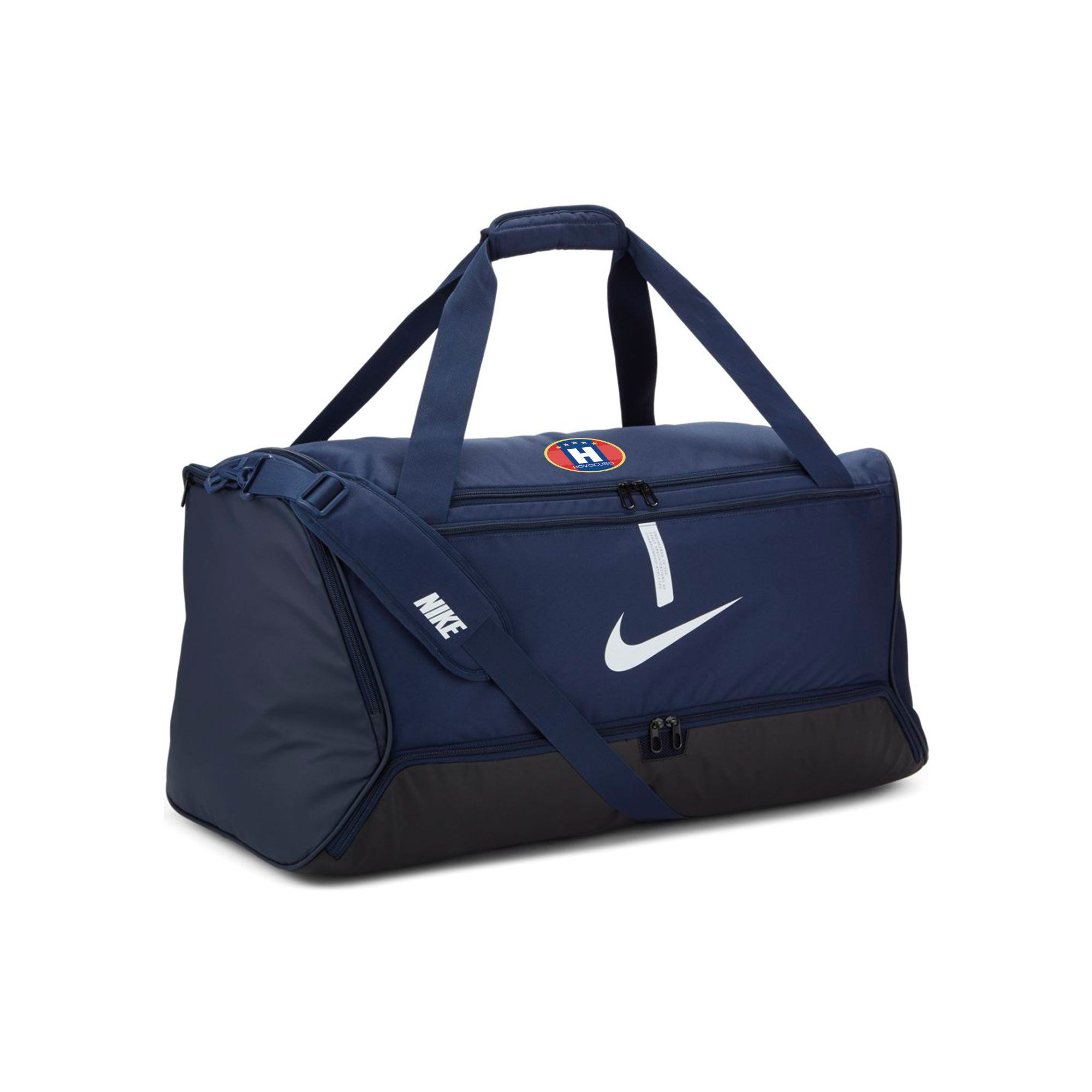 Hovocubo Academy Team L Duffel Bag