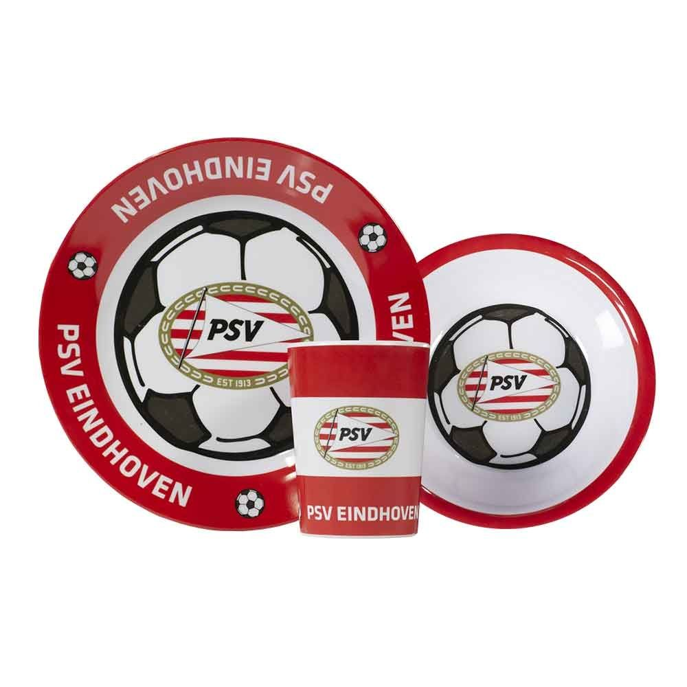 PSV Melamine Set