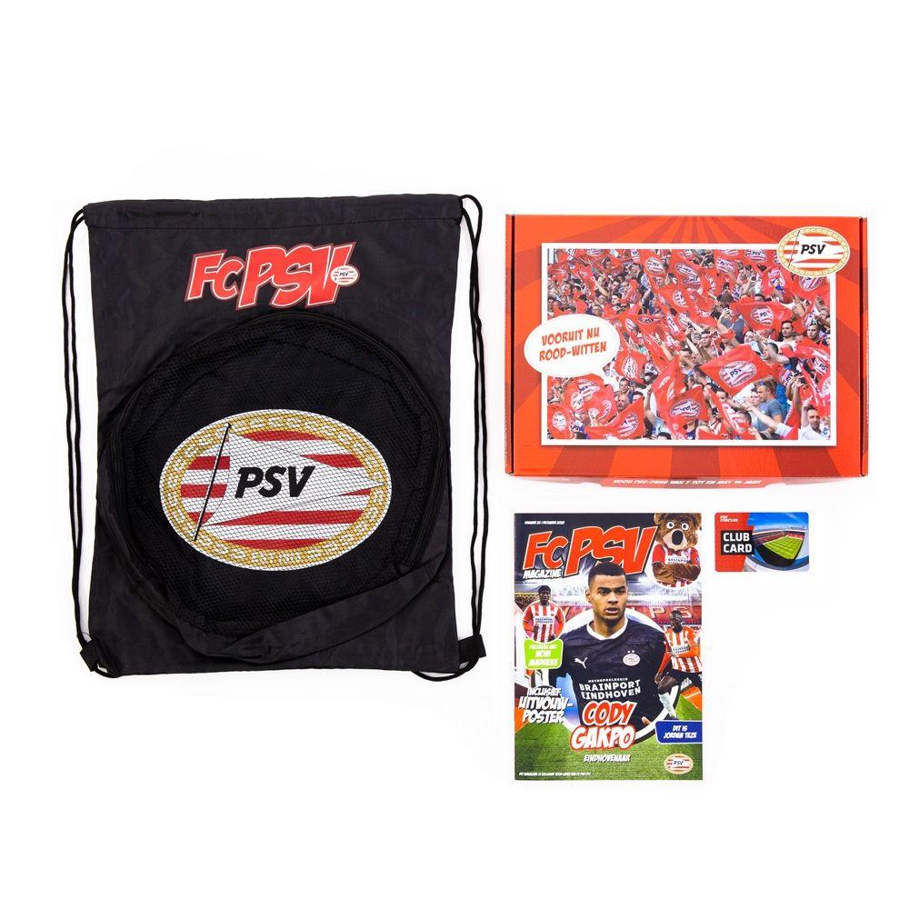 Lidmaatschap FC PSV O11