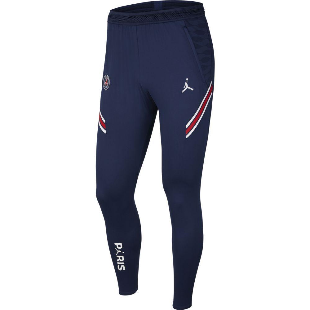Nike Paris Saint Germain Strike Trainingsbroek 2021-2022 Dames Donkerblauw Wit