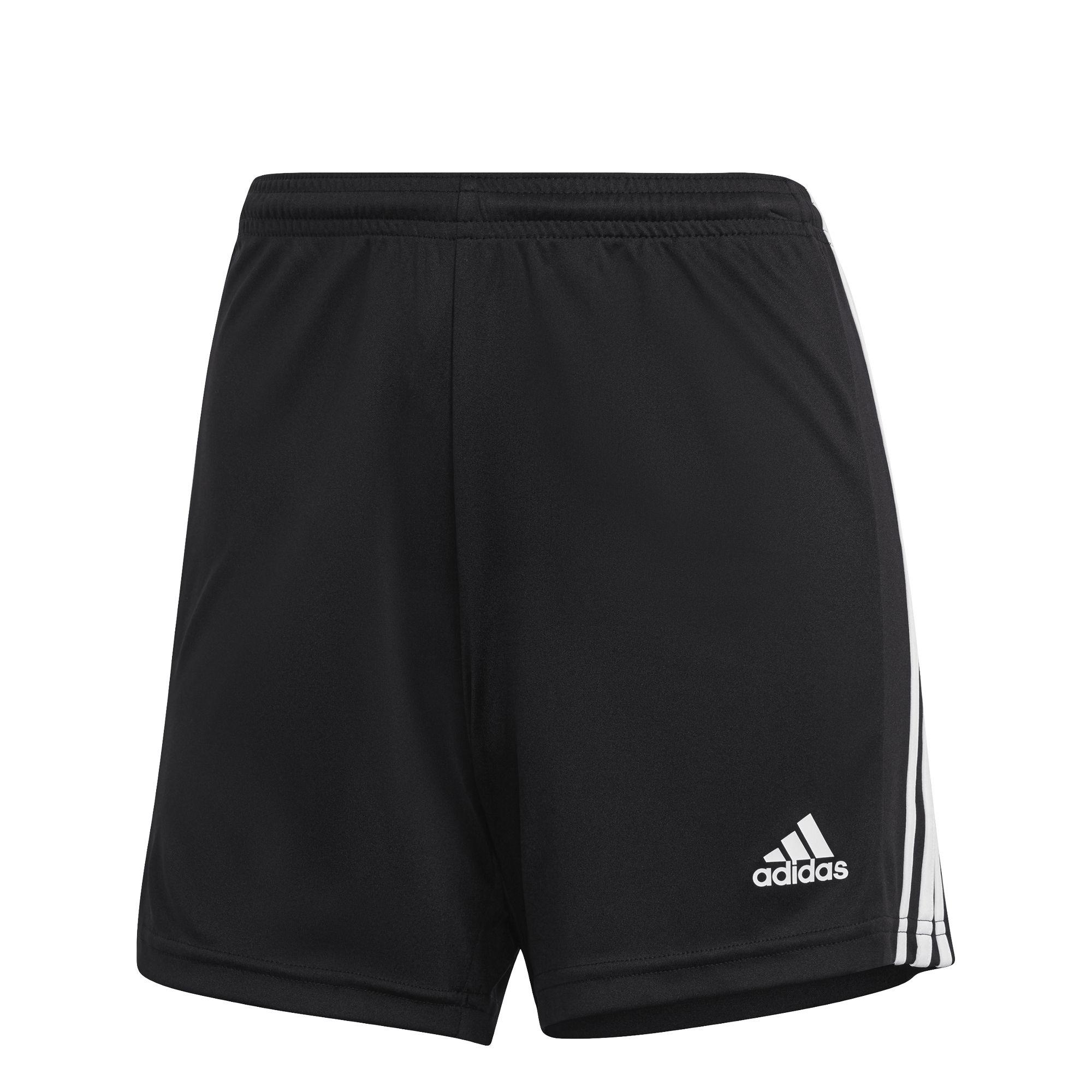 adidas Squadra 21 Voetbalbroekje Vrouwen Zwart Wit
