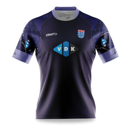 PEC Zwolle 3rd Shirt 2021-2022