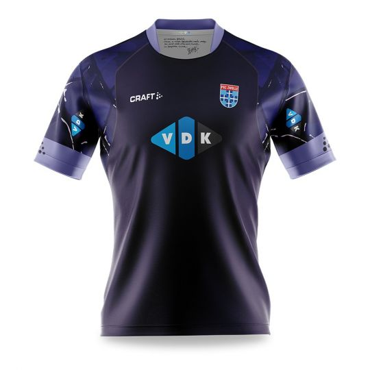 PEC Zwolle 3rd Shirt 2021-2022 Kids