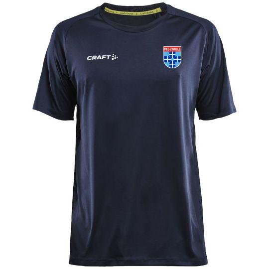 PEC Zwolle Trainingsshirt 2021-2022