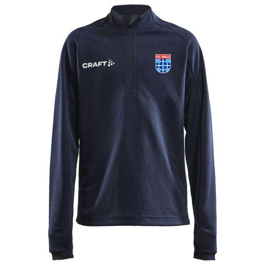 PEC Zwolle Trainingstrui 2021-2022 Kids