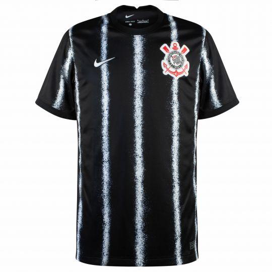 Nike S.C. Corinthians Uitshirt 2021-2022