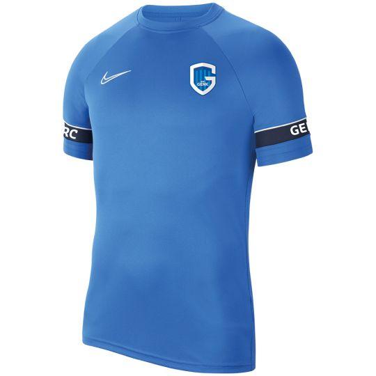 Nike KRC Genk Trainingsshirt 2021-2022 Kids