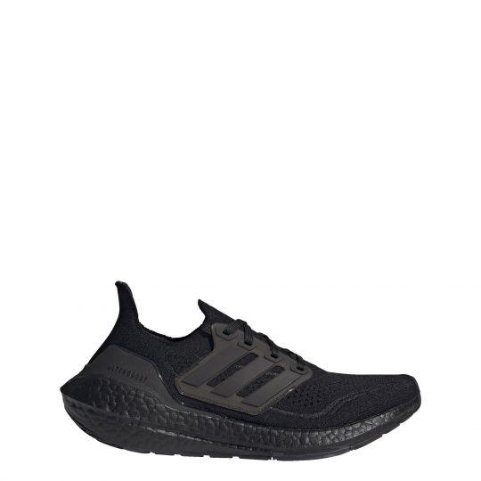 adidas Ultraboost 21 Schoenen Dames Zwart