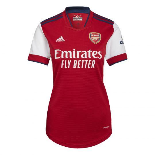 adidas Arsenal Thuisshirt 2021-2022 Dames