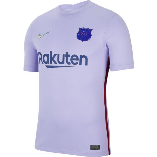 Nike FC Barcelona Uitshirt 2021-2022