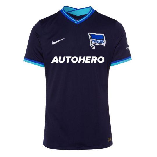 Nike Hertha BSC Uitshirt 2021-2022