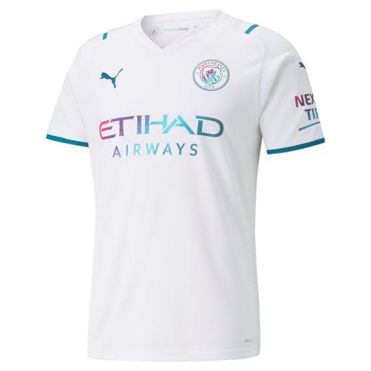 PUMA Manchester City Uitshirt 2021-2022