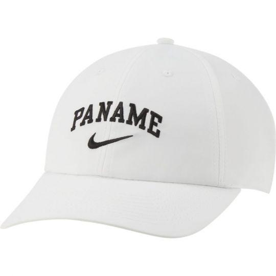 Nike Paris Saint Germain H86 Cap Paname Wit Zwart