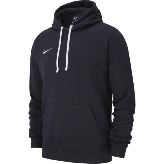 Nike Club 19 Hoodie Fleece Zwart Wit