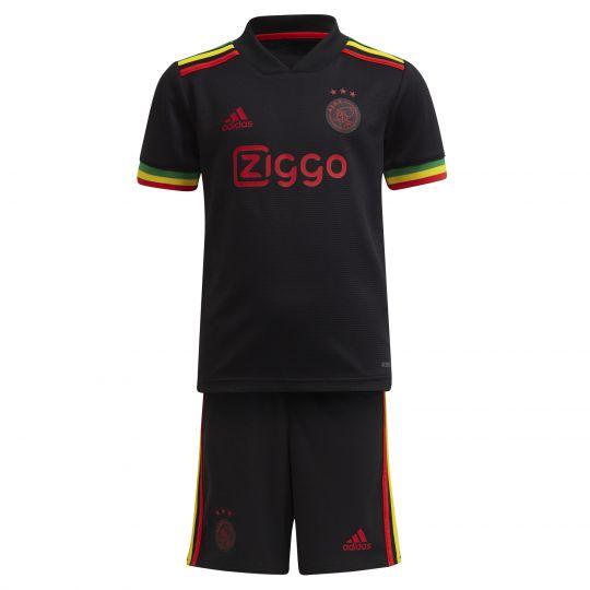 adidas Ajax 3e Minikit 2021-2022 Kids