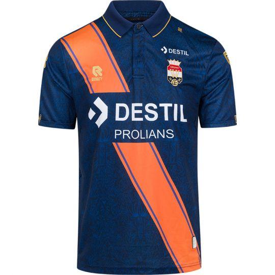 Willem II Uitshirt 2021-2022