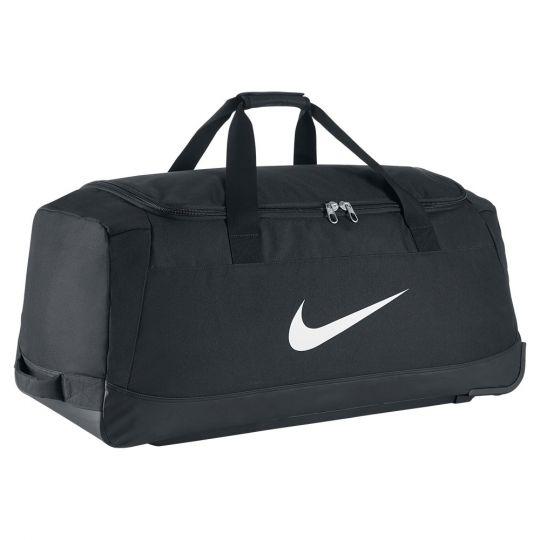 Nike Club Team Roller Bag 3.0 Black