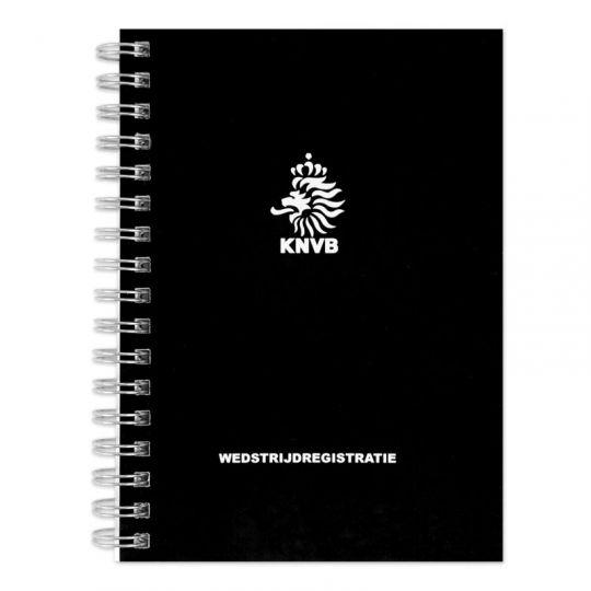 KNVB Wedstrijdregistratie A6