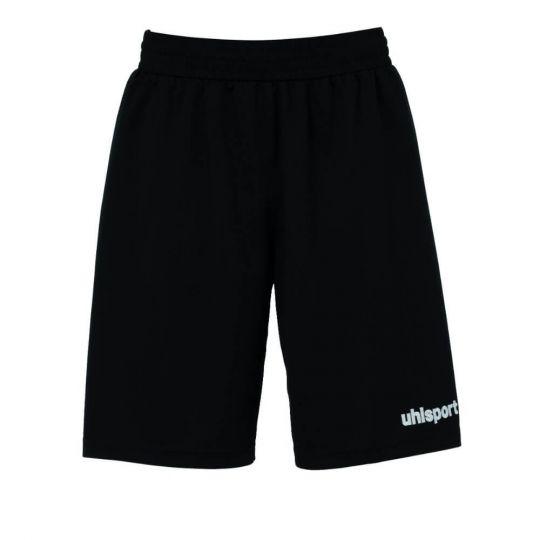 Uhlsport Basic Keepersbroekje Black