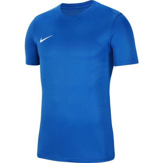 Nike Dry Park VII Voetbalshirt Kids Royal Blauw