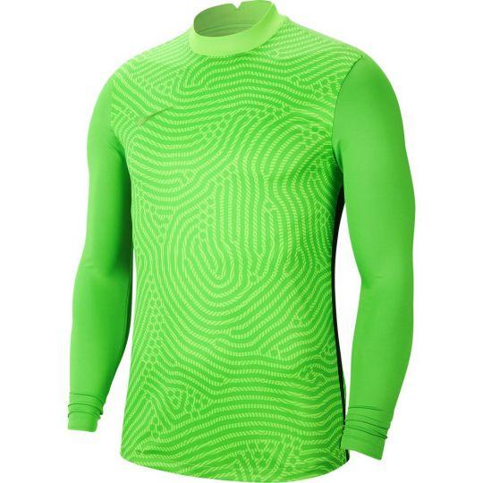 Nike Gardien III Keepersshirt Lange Mouwen Kids Groen