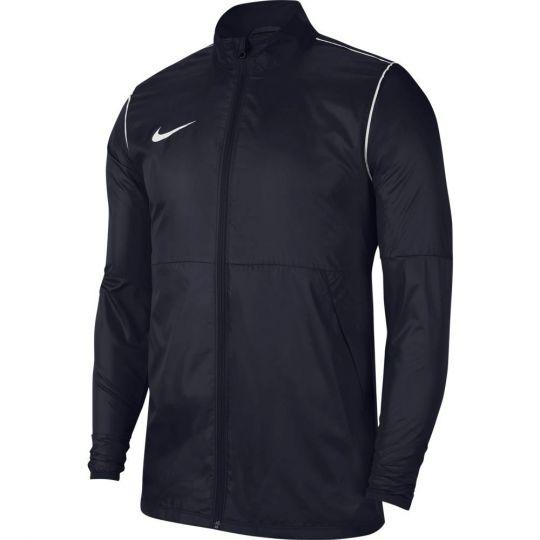 Nike PARK 20 Repel Regenjack Kids Donkerblauw Wit