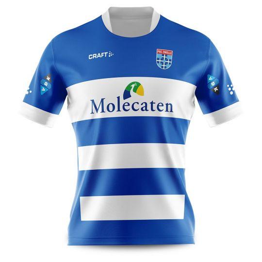 PEC Zwolle Thuisshirt 2020-2021 Kids