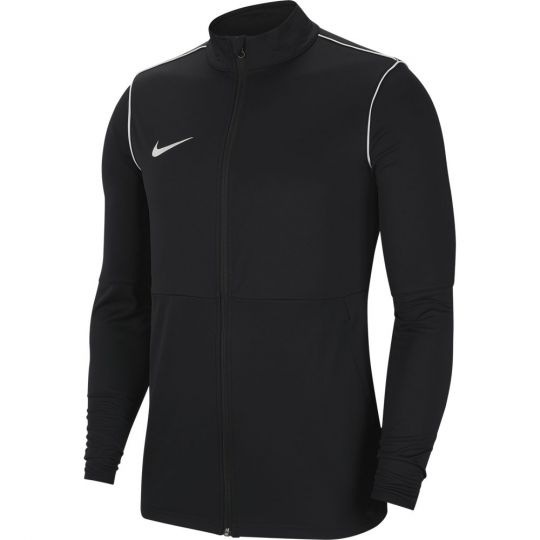 Nike Dry Park 20 Trainingsjack Kids Zwart