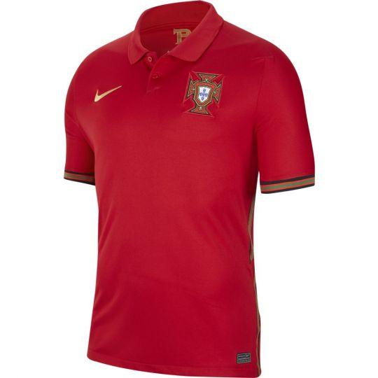 Nike Portugal Thuisshirt 2020-2022