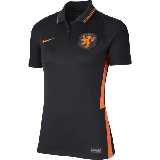 Nike Nederland Uitshirt 2020-2022 Vrouwen
