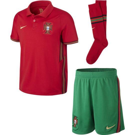 Nike Portugal Thuis Minikit 2020-2022