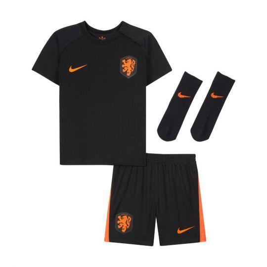 Nike Nederland Uit Babykit 2020-2022