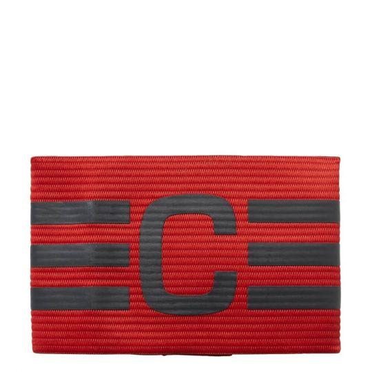 adidas Aanvoerdersband Scarlet Dark Grey