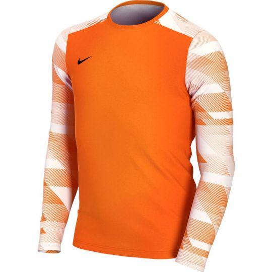 Nike DRY PARK IV Keepersshirt Lange Mouwen Kids Oranje