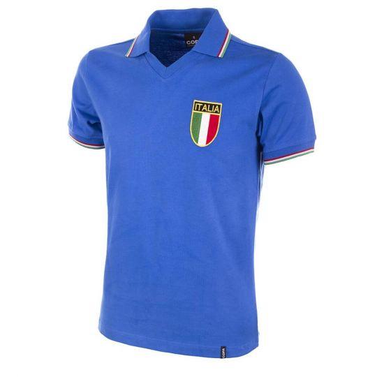 COPA Retro Shirt Italië WK 1982