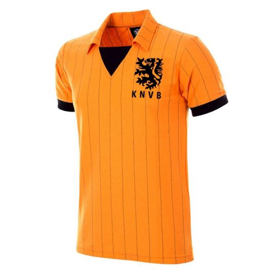 COPA Holland 1983 Retro Football Shirt
