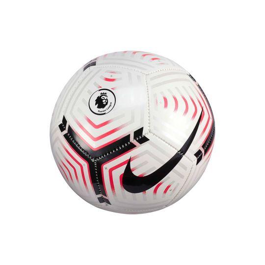 Nike Premier League Skills Mini Voetbal Wit Rood