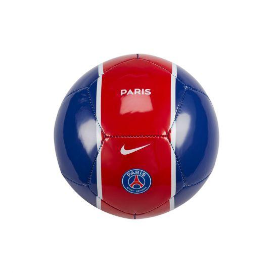 Nike Paris Saint Germain Skills Voetbal Maat 1 Donkerblauw Rood
