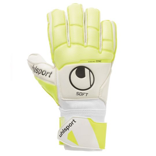 Uhlsport PURE ALLIANCE SOFT FLEX FRAME Keepershandschoenen