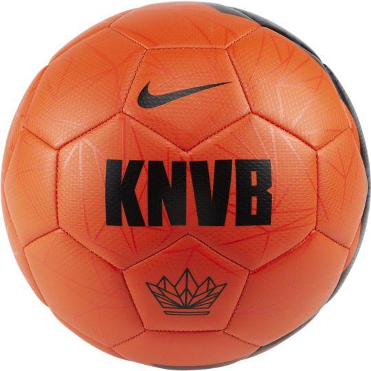 Nike Nederland Prestige Voetbal Maat 5 Oranje