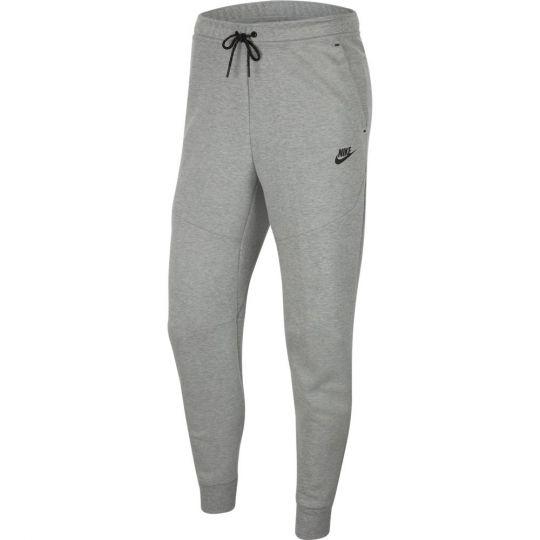 Nike Tech Fleece Jogger Trainingsbroek Grijs