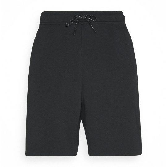 Nike Tech Fleece Broekje Zwart Zwart