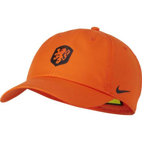 Nike Nederland Dry H86 Pet Oranje